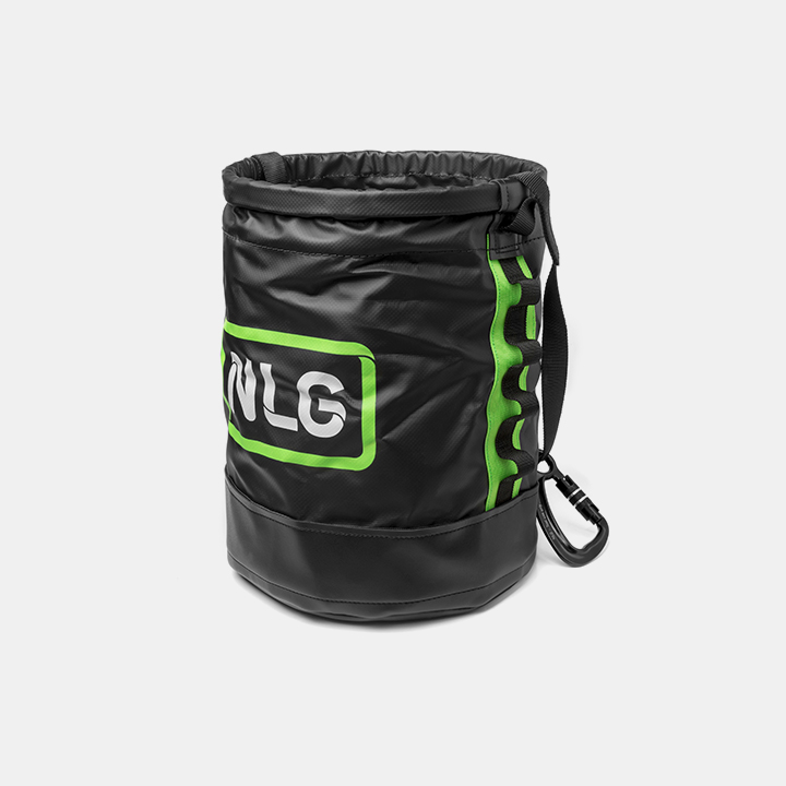 NLG Load Rated Lifting Bucket