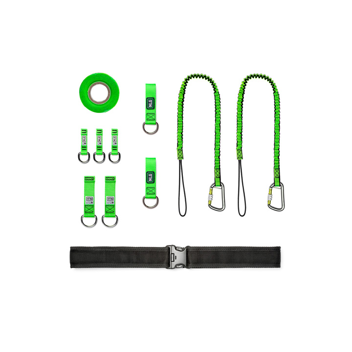 NLG Construction Builders Tool Tethering Kit