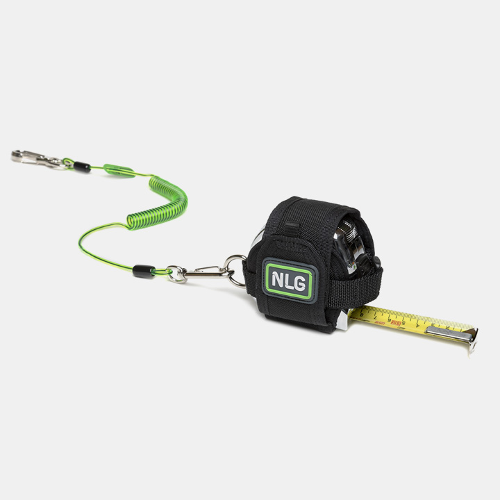 NLG Tape Measure Tool Lanyard Tethering Kit