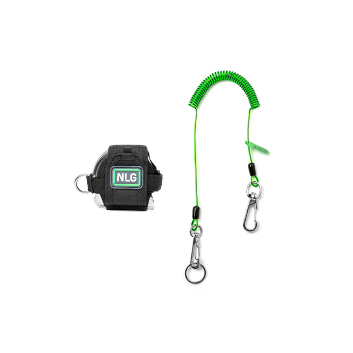 NLG Tape Measure Tool Tethering Kit