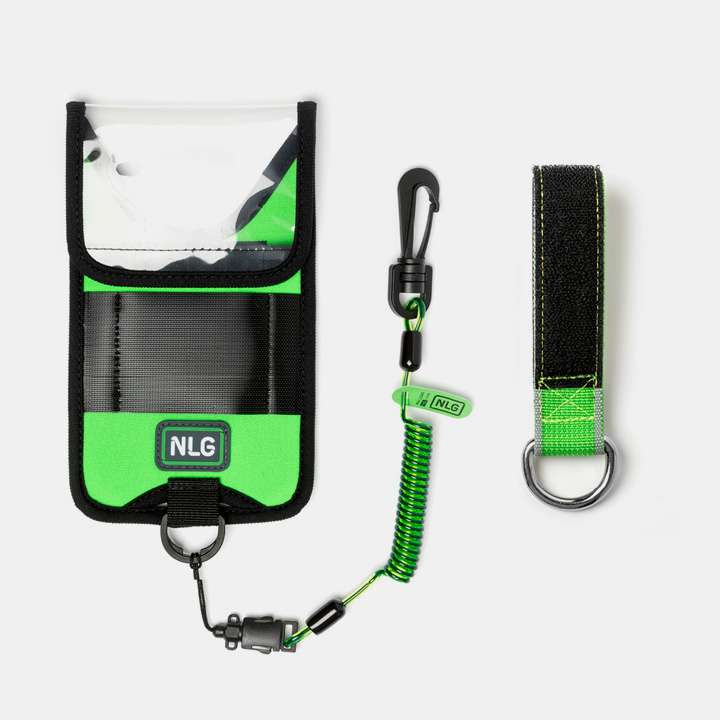 NLG Mobile Phone Tool Lanyard Tethering Kit