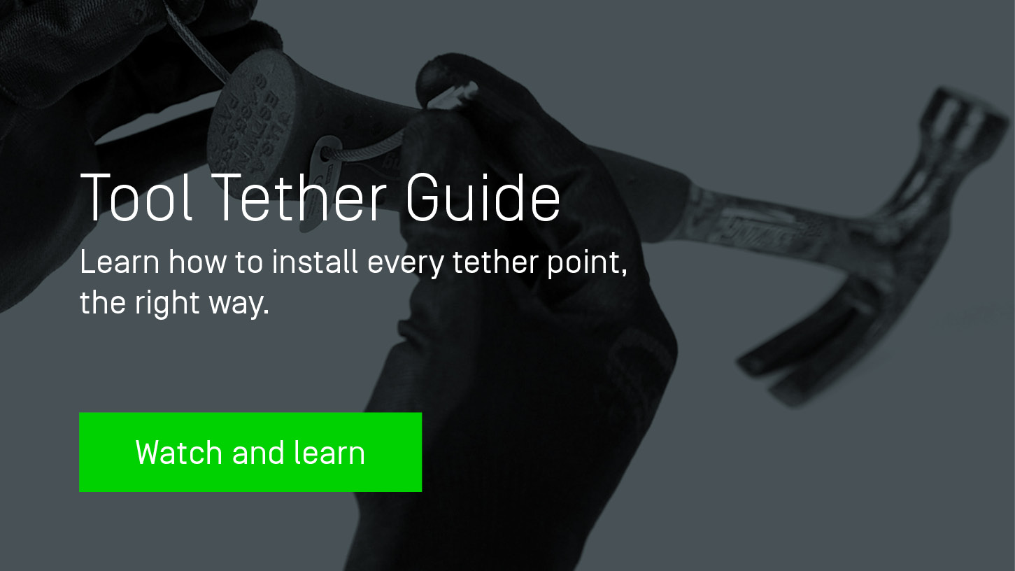 NLG Tool Tether Video Guide